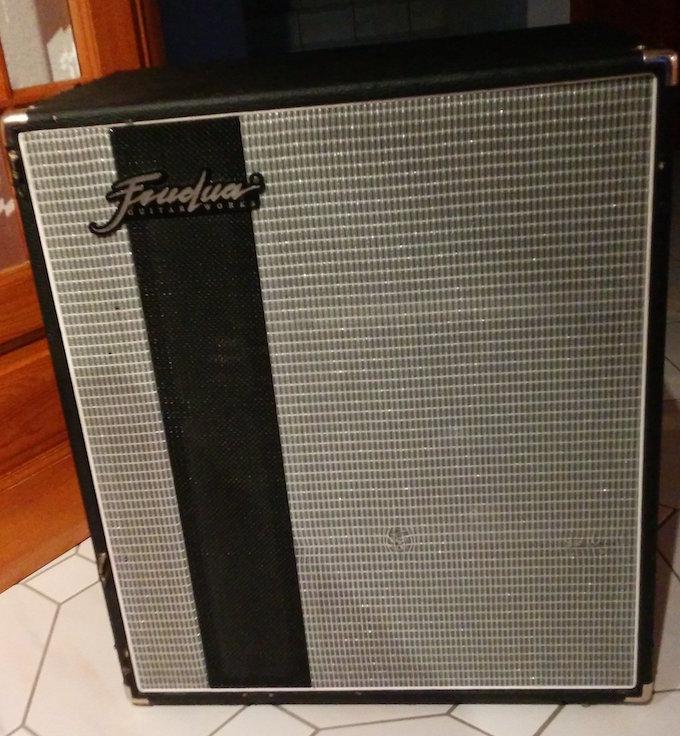 Frudua Stage 312 Sub-Fi