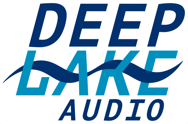 Deep Lake Audio